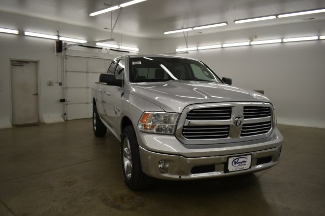 2019 Ram 1500 Crew Cab 4x4,  Pickup #C534465 - photo 3