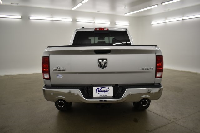 2019 Ram 1500 Crew Cab 4x4,  Pickup #C534465 - photo 10