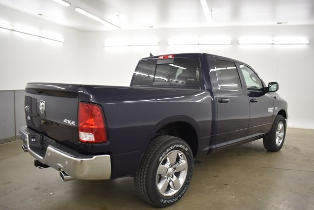 2019 Ram 1500 Crew Cab 4x4,  Pickup #C534466 - photo 2