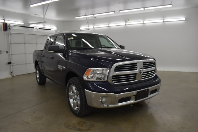 2019 Ram 1500 Crew Cab 4x4,  Pickup #C534466 - photo 3