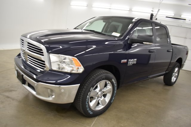 2019 Ram 1500 Crew Cab 4x4,  Pickup #C534466 - photo 6
