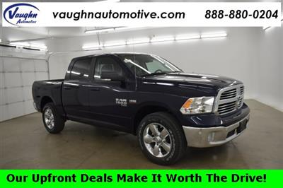 2019 Ram 1500 Crew Cab 4x4,  Pickup #C534466 - photo 1