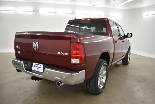 2019 Ram 1500 Crew Cab 4x4,  Pickup #C534468 - photo 11