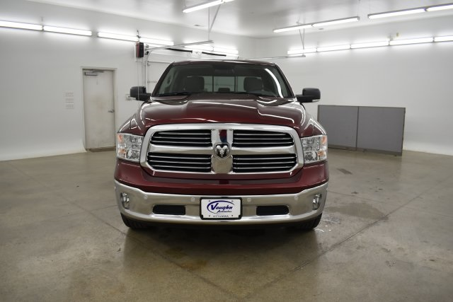 2019 Ram 1500 Crew Cab 4x4,  Pickup #C534468 - photo 4