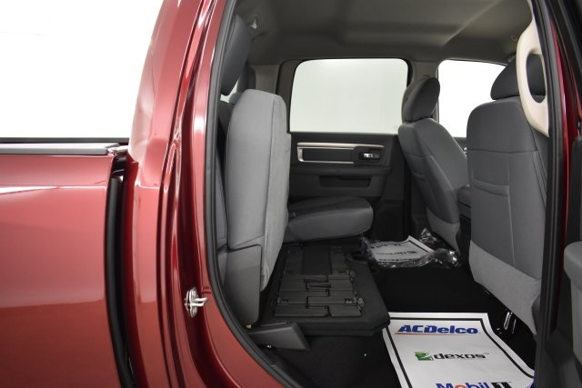 2019 Ram 1500 Crew Cab 4x4,  Pickup #C534468 - photo 35