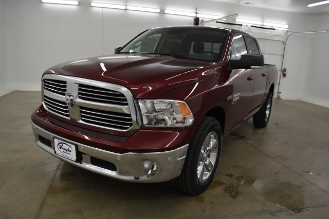 2019 Ram 1500 Crew Cab 4x4,  Pickup #C534468 - photo 5