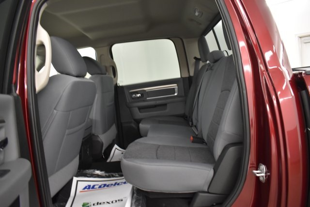 2019 Ram 1500 Crew Cab 4x4,  Pickup #C534468 - photo 42