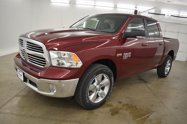 2019 Ram 1500 Crew Cab 4x4,  Pickup #C534468 - photo 6