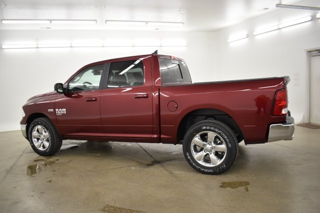 2019 Ram 1500 Crew Cab 4x4,  Pickup #C534468 - photo 8