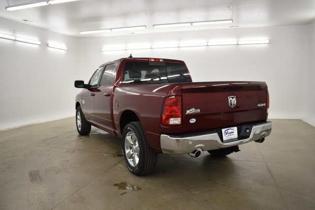 2019 Ram 1500 Crew Cab 4x4,  Pickup #C534468 - photo 9