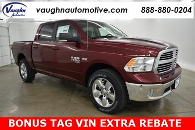 2019 Ram 1500 Crew Cab 4x4,  Pickup #C534468 - photo 1