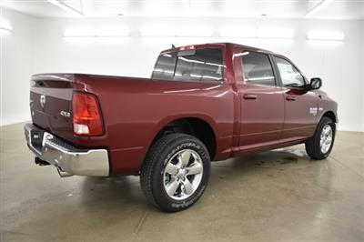 2019 Ram 1500 Crew Cab 4x4,  Pickup #C534468 - photo 2