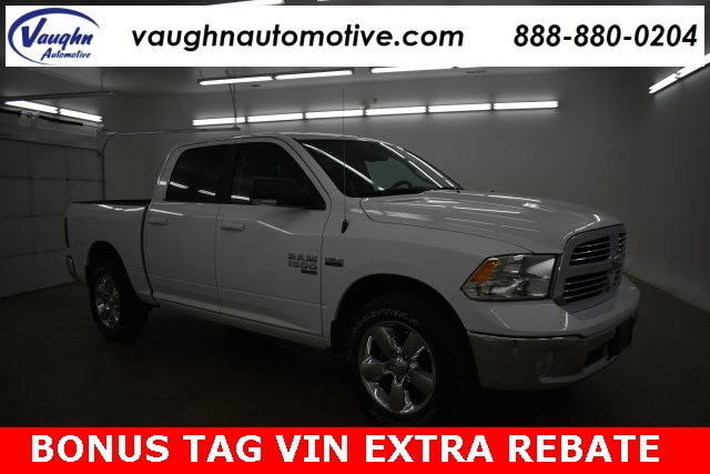 2019 Ram 1500 Crew Cab 4x4,  Pickup #C534469 - photo 1