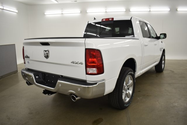2019 Ram 1500 Crew Cab 4x4,  Pickup #C534469 - photo 11