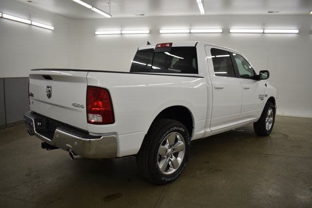 2019 Ram 1500 Crew Cab 4x4,  Pickup #C534469 - photo 2