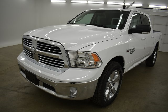 2019 Ram 1500 Crew Cab 4x4,  Pickup #C534469 - photo 5