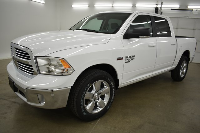 2019 Ram 1500 Crew Cab 4x4,  Pickup #C534469 - photo 6