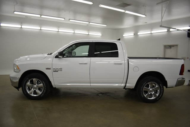 2019 Ram 1500 Crew Cab 4x4,  Pickup #C534469 - photo 7