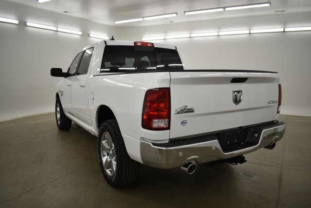 2019 Ram 1500 Crew Cab 4x4,  Pickup #C534469 - photo 9
