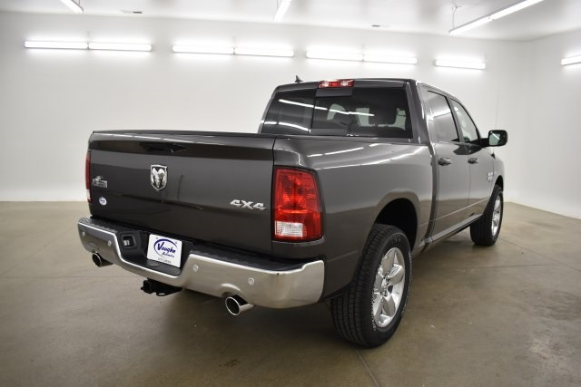 2019 Ram 1500 Crew Cab 4x4,  Pickup #C534472 - photo 2