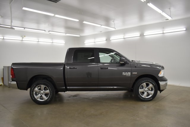 2019 Ram 1500 Crew Cab 4x4,  Pickup #C534472 - photo 12