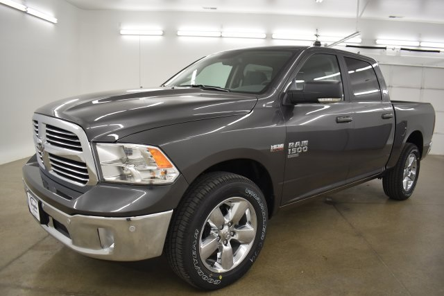 2019 Ram 1500 Crew Cab 4x4,  Pickup #C534472 - photo 6