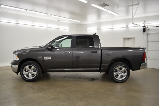 2019 Ram 1500 Crew Cab 4x4,  Pickup #C534472 - photo 7