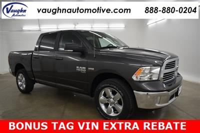 2019 Ram 1500 Crew Cab 4x4,  Pickup #C534472 - photo 1