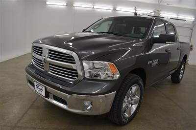 2019 Ram 1500 Crew Cab 4x4,  Pickup #C534472 - photo 5