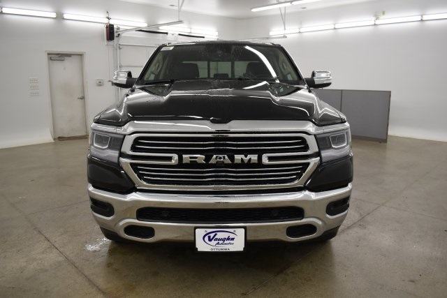 2019 Ram 1500 Crew Cab 4x4,  Pickup #C544206 - photo 4