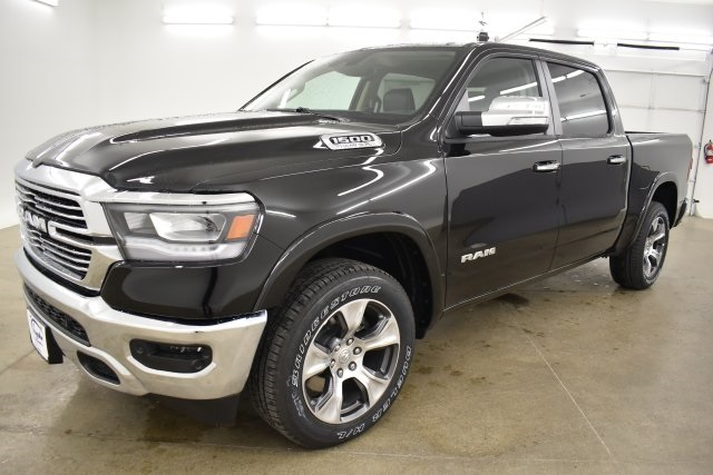 2019 Ram 1500 Crew Cab 4x4,  Pickup #C544206 - photo 6