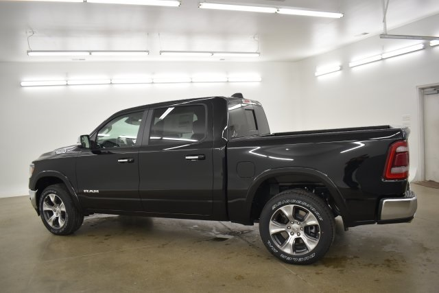 2019 Ram 1500 Crew Cab 4x4,  Pickup #C544206 - photo 8