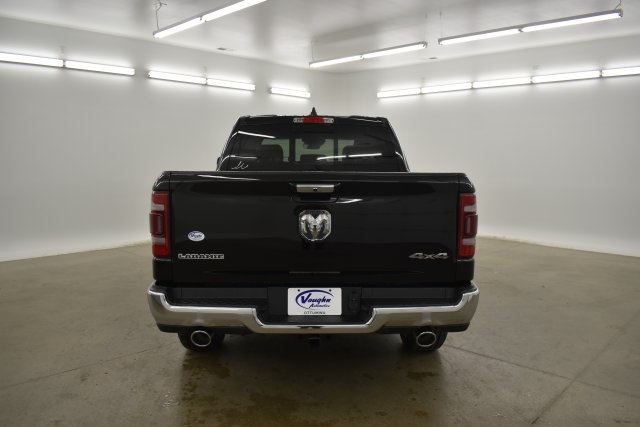 2019 Ram 1500 Crew Cab 4x4,  Pickup #C544206 - photo 10