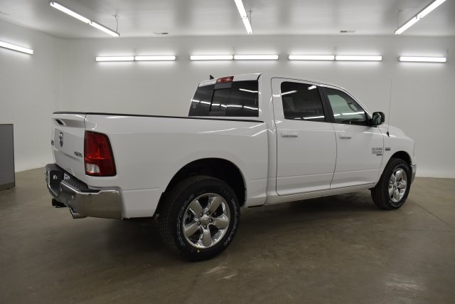 2019 Ram 1500 Crew Cab 4x4,  Pickup #C571117 - photo 11