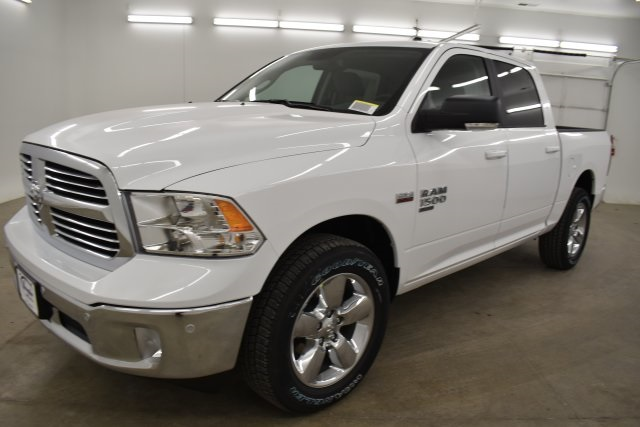 2019 Ram 1500 Crew Cab 4x4,  Pickup #C571117 - photo 6
