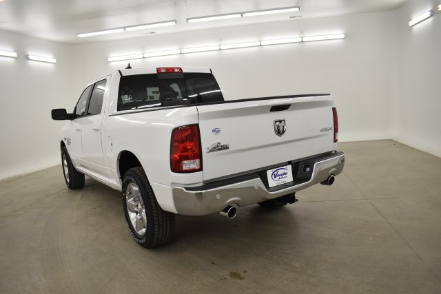 2019 Ram 1500 Crew Cab 4x4,  Pickup #C571117 - photo 9