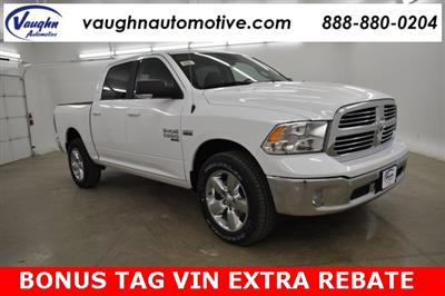 2019 Ram 1500 Crew Cab 4x4,  Pickup #C571117 - photo 1