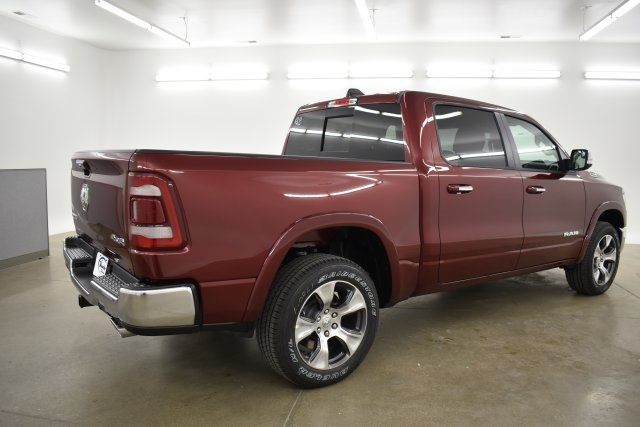 2019 Ram 1500 Crew Cab 4x4,  Pickup #C577779 - photo 11