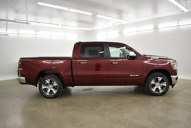 2019 Ram 1500 Crew Cab 4x4,  Pickup #C577779 - photo 12