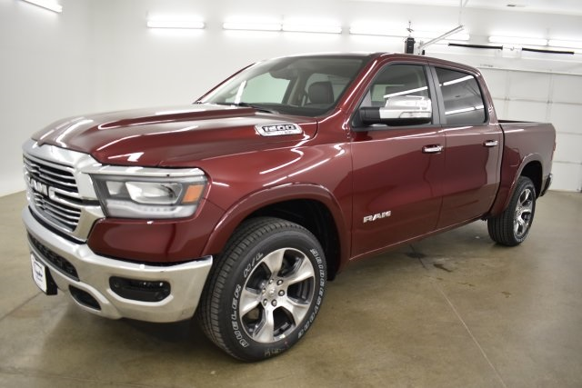 2019 Ram 1500 Crew Cab 4x4,  Pickup #C577779 - photo 6