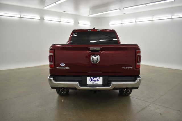 2019 Ram 1500 Crew Cab 4x4,  Pickup #C577779 - photo 10