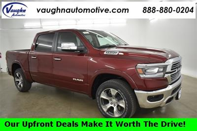 2019 Ram 1500 Crew Cab 4x4,  Pickup #C577779 - photo 1