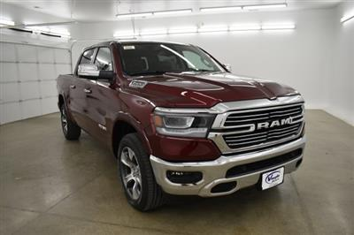 2019 Ram 1500 Crew Cab 4x4,  Pickup #C577779 - photo 3