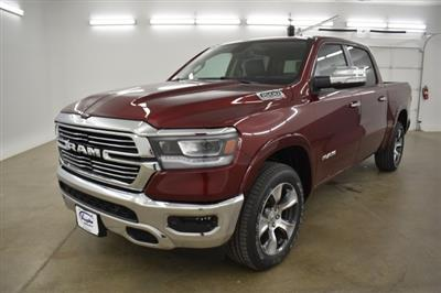 2019 Ram 1500 Crew Cab 4x4,  Pickup #C577779 - photo 5