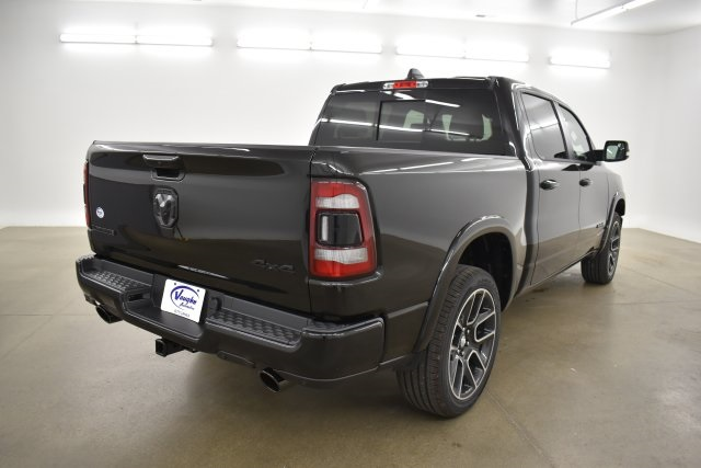 2019 Ram 1500 Crew Cab 4x4,  Pickup #C610019 - photo 2