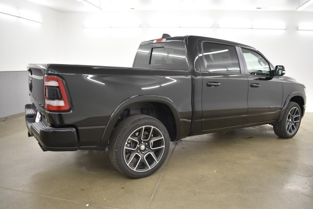 2019 Ram 1500 Crew Cab 4x4,  Pickup #C610019 - photo 11