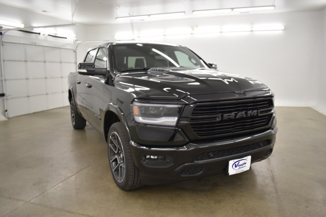 2019 Ram 1500 Crew Cab 4x4,  Pickup #C610019 - photo 3