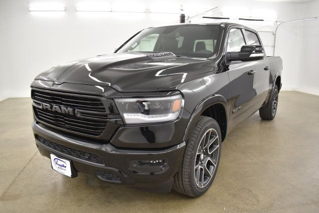 2019 Ram 1500 Crew Cab 4x4,  Pickup #C610019 - photo 5