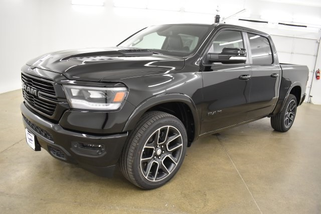 2019 Ram 1500 Crew Cab 4x4,  Pickup #C610019 - photo 6