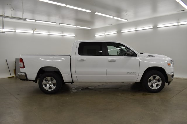 2019 Ram 1500 Crew Cab 4x4,  Pickup #C659352 - photo 12